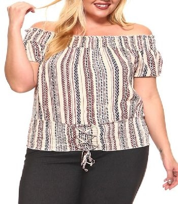 22f5b770ca9281 Girl plus size tops - Choose the Best Girl plus Size Tops Online